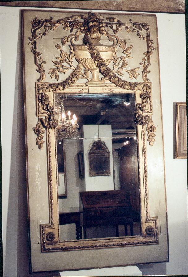 Trumeau Louis XVI  XVIII°